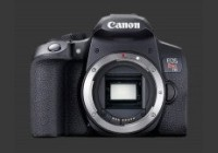 Canon Rebel T8i