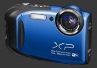 Fuji Finepix XP70