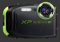 Fuji Finepix XP80