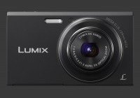 Panasonic Lumix DMC-F10