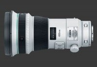Canon EF 400mm F/4 DO IS USM II