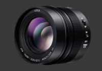 Panasonic Leica DG Nocticron 42.5mm F/1.2 ASPH Power OIS