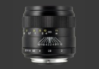 ZY Optics Mitakon Creator 35mm F/2