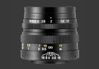 ZY Optics Mitakon Speedmaster 42.5mm F/1.2