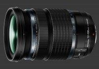 Olympus M.Zuiko 12-100mm F/4 IS PRO
