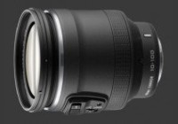 Nikkor 1 10-100mm F/4.5-5.6 PD-Zoom VR