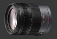 Panasonic Lumix G Vario HD 14-140mm F/4-5.8 ASPH OIS
