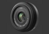 Panasonic Lumix G 20mm F/1.7 ASPH