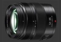 Panasonic Lumix G X Vario 12-35mm F/2.8 II ASPH Power OIS