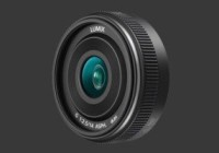 Panasonic Lumix G 14mm F/2.5 ASPH II