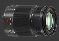 Panasonic Lumix G X Vario 35-100mm F/2.8 Power OIS