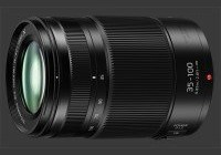 Panasonic Lumix G X Vario 35-100mm F/2.8 II ASPH Power OIS