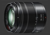 Panasonic Lumix G Vario 14-140mm F/3.5-5.6 Power OIS