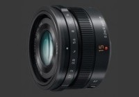 Panasonic Leica DG Summilux 15mm F/1.7 ASPH