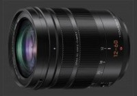 Panasonic Leica DG Vario-Elmarit 12-60mm F/2.8-4 ASPH Power OIS