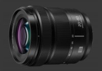Panasonic Lumix S 20-60mm F/3.5-5.6