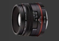 Pentax HD DA 35mm F2.8 Macro Limited