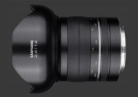 Samyang Premium MF 14mm F/2.4