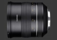 Samyang Premium MF 85mm F/1.2