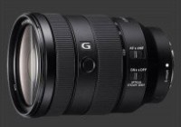 Sony FE 24-105mm F/4G OSS