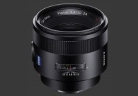 Sony Carl Zeiss Planar T* 50mm F/1.4