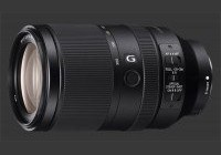 Sony FE 70-300mm F/4.5-5.6G OSS
