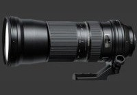 Tamron Di SP 150-600mm F/5-6.3 Di VC USD
