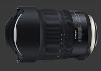 Tamron Di SP 15-30mm F/2.8 VC USD G2