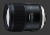 Tamron Di SP 35mm F/1.4 USD