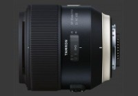 Tamron Di SP 85mm F/1.8 VC USD
